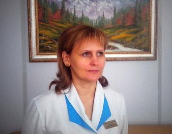 Наталья Гречкина, Лермонтов, Россия. Фото: Великая Эпоха (The Epoch Times)