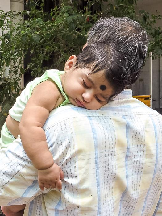 Индия в картинках. Дети в Индии общительные, дружелюбные и очень красивые. Фото: Татьяна Виноградова/Великая Эпоха (The Epoch Times)
