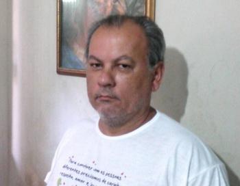Антониу Боржес ди Жезус, Салвадор, Баия, Бразилия. Фото: Великая Эпоха (The Epoch Times)