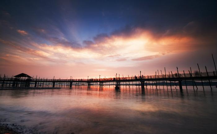Пляж Чаньги, Сингапур. Фото: Shutterstock
