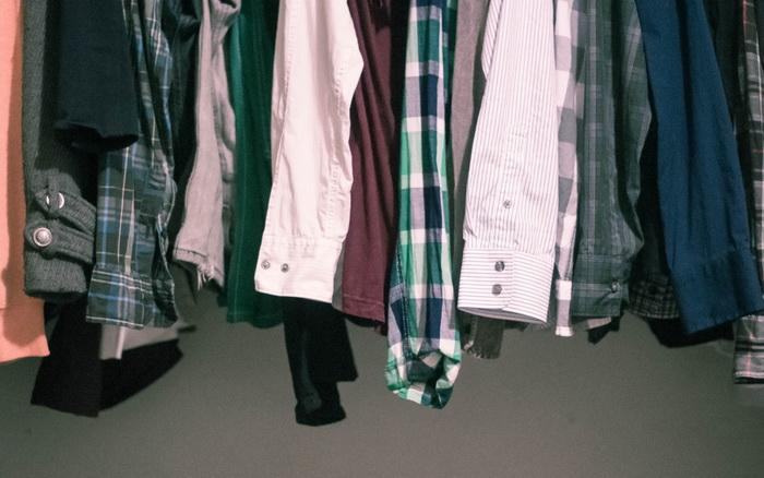 В продаже появились рубашки, которые можно носить, не стирая. Фото: morguefile.com