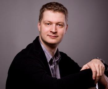 Олег Самбикин. Фото gurovpr.com