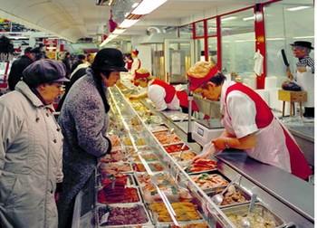 Инфляция в России в первом квартале 2010 года составила 3,2 процента. Фото: ej.ru