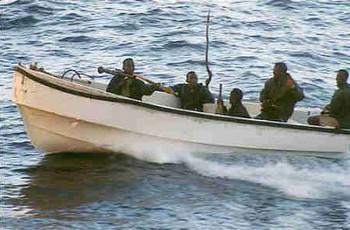 Сомалийские пираты. Фото: segodnya.ua