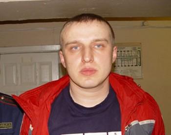 Артем Маханек, сбившей насмерть в Екатеринбурге 9-летнюю школьницу, найден. Фото: nr2.ru