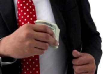 Известный предприниматель заявил о коррупции среди высших чиновников России. Фото: inosmi.ru