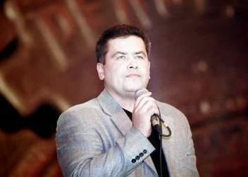 Николай Расторгуев. Фото: music4u.ru