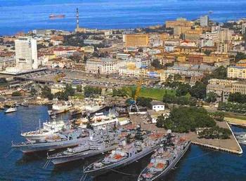Владивосток. Фото с awardgroup.org