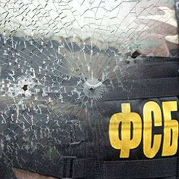 Три группы боевиков атаковали Нальчик. Фото: utro.ru