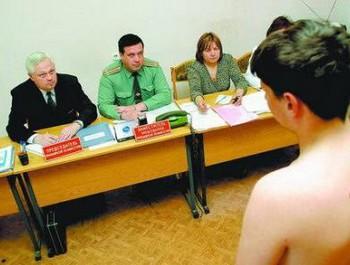 Правоохранительные органы Пензенской области выявили группу медработников, подозреваемых в предоставлении незаконных отсрочек от службы в армии. Фото: economica-tryda.ucoz.ru
