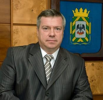 Василий Голубев. Фото: adm-vidnoe.ru