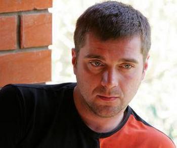 Экс солист группы «Лесоповал» Сергей Куприк. Фото с vg-news.ru