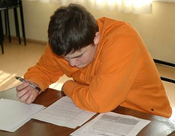 В Туле ЕГЭ по математике не сдал 701 выпускник. Фото: planetashkol.ru