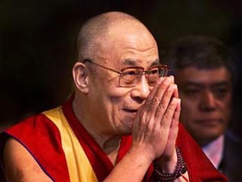 Далай-лама, духовный лидер Тибета. Фото с astok-press.ru