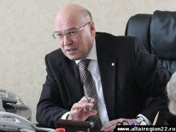 Николай Черепанов. Фото с altairegion22.ru