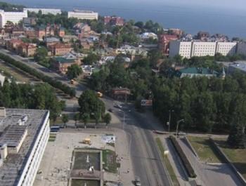 Ульяновск. Фото: almaviliya.ucoz.ru
