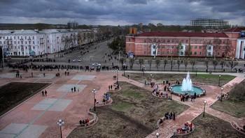 Комсомольск-на-Амуре. Фото: cnews.ru