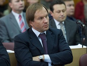 Лев Кузнецов. Фото с сайта Заксобрания Красноярского края