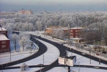 Калининград. Фото: newkaliningrad.ru