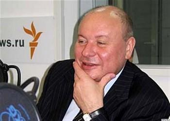 Егор Гайдар. Фото: svobodanews.ru