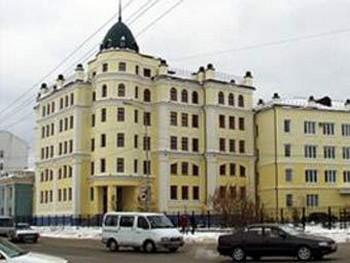 Здание прокуратуры Якутии. Фото с официального сайта