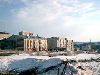 Поселок Радужный. Фото пользователя Quadro86 с wikipedia.org