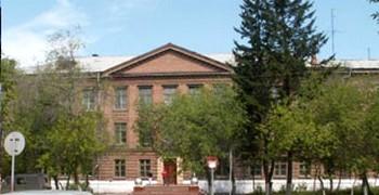 Здание администрации города Шелехов. Фото: portal-shelehov.ru