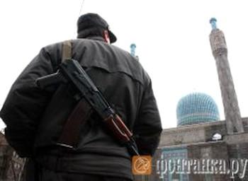 В Петербурге произошел теракт. Фото: fontanka.ru