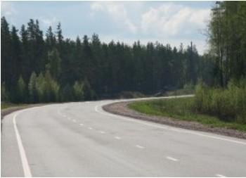 В Химках строительство скоростной трассы Москва – Петербург все-таки начнется  в мае. Фото с dp.ru