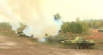 Стало известно имя одного из  погибших солдат при взрыве САУ «Нона». фото с gps-club.ru