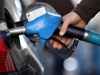 Экспортная пошлина на бензин с 1 мая увеличивается на 44 %. Фото:Getty Image