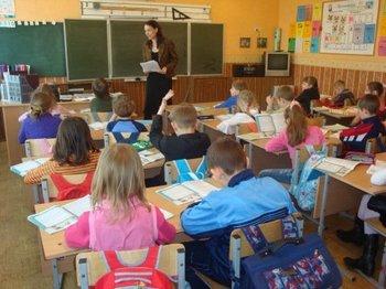 Новый порядок приема в первые классы отменяется. Фото с 21region.org