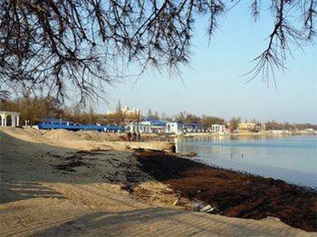 В Усть-Лужском порту появится уничтожитель отходов. Фото с nr2.ru