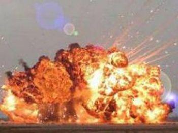 Взрыв в Липецке боеприпасов повлек гибель 3 человек. Фото с news.bcm.ru