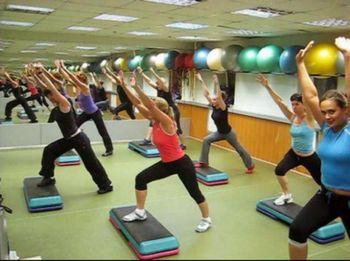 В школах модернизируют уроки физкультуры. Фото с evofitness.ru
