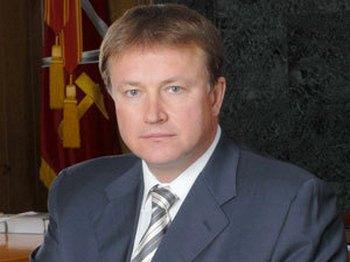 Бывшего  губернатора Тульской области подозревают во взяточничестве. Фото с scan.interfax.ru