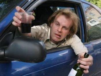 Пьяный за рулем – пожизненное заключение. Фото с sannews.com.ua