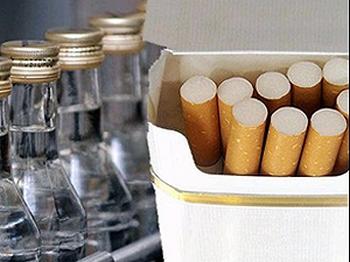 Ставки  акцизов на алкоголь и табак будут расти ежегодно. Фото с superomsk.ru