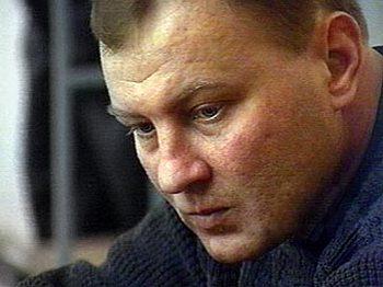 Буданов Юрий, бывший полковник, который был застрелен 10 июня в Москве. Фото с peoples.ru