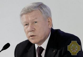 Анатолий Перминов,  глава Роскосмоса, может скоро уйти в отставку. Фото с rusdm.ru