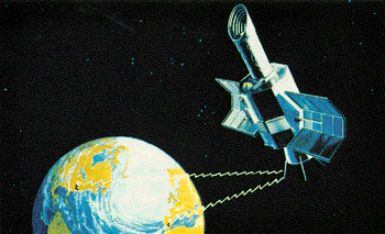 Омская компания изготовила приводы  для телескопа «Ультрафиолет». Фото с astronet.ru
