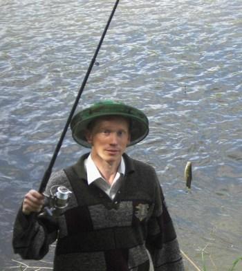 Охота на рыбалку. фото с nashe.perm.ru