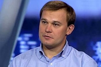 Константин Полторанин уволен по обвинению в расизме. Фото с expert.ru