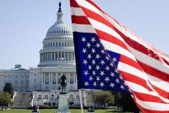 Отказ студентам в визе США в этом году достиг 70 %. Фото: Brendan Smialowski/Getty Images