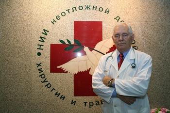 Леонид Рошаль. Фото с sostav.ru