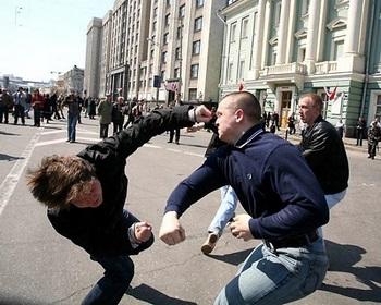 Эксперты  назвали  самые криминальные регионы РФ. Фото: smotra.ru