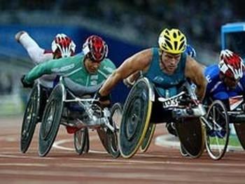 В Иркутске пройдет  молодежно-спортивный фестиваль Всероссийского общества инвалидов. Фото с news.mail.ru
