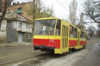Трамвай насмерть сбил ребенка в Москве. Фото: Елена Фокина/Великая Эпоха