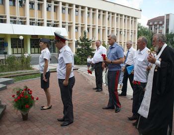 Фото предоставлено пресс-службой УМВД по г. Новороссийску