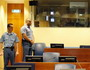 В Гааге возобновляется судебный процесс над Караджичем. Фото: MICHAEL KOOREN/AFP/Getty Images